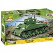 carro armato Sherman M4A1