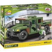 Hummer USA army cobi