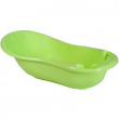 Vaschetta bagno per bambini verde