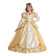 Principessa Sophie costume 5/6 anni