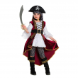 Lady corsara costume