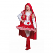 Cappuccetto Rosso costume