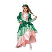 Fata dei boschi costume