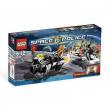 5970 Lego Space Police Scontro ai Raggi congelanti 6/12 anni