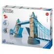"""Puzzle 3D """"Tower Bridge"""" 216 pezzi"""