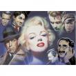 Renato Casaro - Marilyn Monroe e gli amici 1000 pezzi
