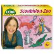 Scoubidou Set Zoo