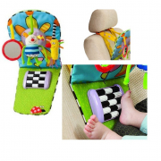 Gioco auto bebe' feet fun car