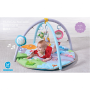 Palestrina musical nature baby gym