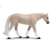 Cavallo Quarter cm. 13.5