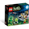 "9461 Lego Monster Fighters ""Creatura della palude"" 7-14 anni"