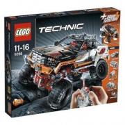 9398 Lego Technic Pickup 4X4 11-16 anni