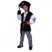 Costume Pirata tg. 7/8 anni
