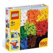 6177 Lego Primi mattoncini confezione Maxi 4+