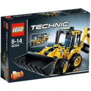 42004 Lego Technic Mini scavatrice 8-14 anni