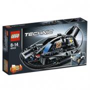 42002 Lego Technic Hovercraft 8-14 anni