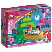 10516 Lego Duplo Il magico giro in barca di Ariel 2-5 anni