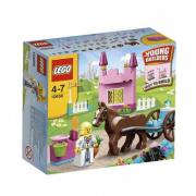 10656 Lego Duplo La mia prima principessa 4-7 anni