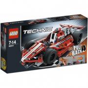 42011 Lego Technic Auto da corsa 7-14 anni