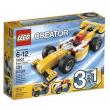 31002 Lego Creator Auto da corsa 6-12 anni