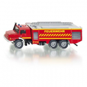Mercedes Zetros pompieri Siku 2109