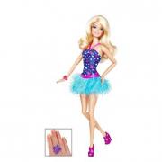 Barbie Fashionistas Barbie X2273
