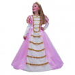 Costume Principessa 5/6 anni