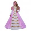 Costume Principessa 3/4 anni