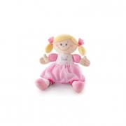 Bambola pezza 64075 Ballerina rosa Trudi cm. 30