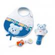 Gift set Pappa e gioco azzurro 28020 Trudi