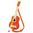 Chitarra acustica con tracolla Sevi