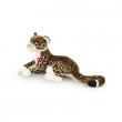 Leopardo Achille cm. 48 Trudi