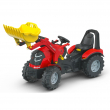 651009 RollyX-Trac Premium trattore a pedali Rolly Toys con pala