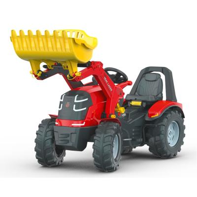 651016 Rolly X trac Premium trattore a pedali rolly Toys