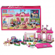 MegaBloks Barbie Maneggio con pony 4+