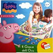 Peppa Pig Il Gioco dell'Oca