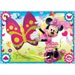 "Puzzle Giganti ""Minnie Mouse"" 60 pezzi"
