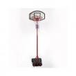 Canestro Basket da esterno regolabile