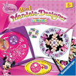 Mandala Minnie Mouse