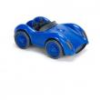 Auto da corsa blu Green Toys
