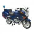 Moto BMW Carabinieri 1:18