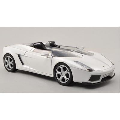 Lamborghini Concept S 1:24