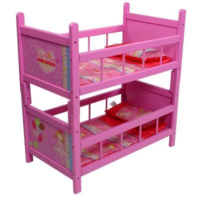 Letto A Castello Barbie.Accessori Bambole Giochi Giocattoli