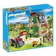 Fattoria Playmobil 5961