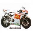 Moto Honda RC212V 1:12 Marco Simoncelli