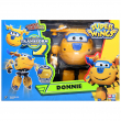 Super wings Donnie trasforma e parla