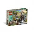 6918 Lego Kingdoms Attacco all'officina del maniscalco 5-12 anni
