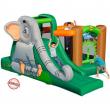 Elefantopoli gonfiabile 9274