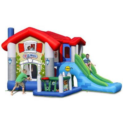 Big house gioco gonfiabile 9515