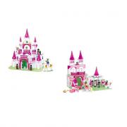 Il grande castello delle fiabe B0151